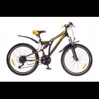 24 STARK NEW|Велосипед подростковый