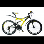 Azimut BLASTER G/24 |Велосипед спортивный
