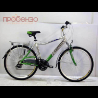 Azimut 26 Gamma|Велосипед дорожный