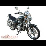 ZONGSHEN ZS150-10| Мотоцикл круизёр