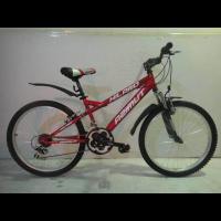 Azimut Hiland-G-1/24|Велосипед , горный, спорт