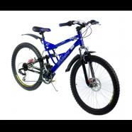 Azimut  Hiland G-FR/D/26*15* |Велосипед спортивный