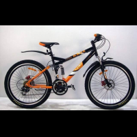 Azimut RACE 26/G-FR-D |Велосипед спортивный