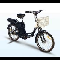 Электровелосипед SkyBike Joy  ( 350W-48V)