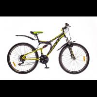 26 SAFARI NEW |Велосипед спортивный