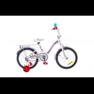 16 MARICHKA|Велосипед детский