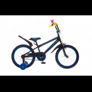 18 SPORT 2016|Велосипед детский