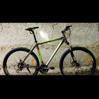 Crosser 29 Banner New (21/22)|Велосипед , горный, спорт