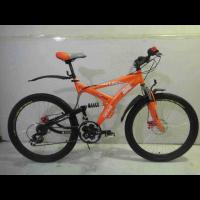 Azimut  Wind G-FR/D/24* |Велосипед спортивный