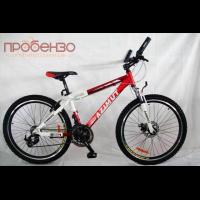 Azimut M7012 A-FD+|Велосипед , горный, спорт