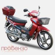 SP110C-3  Active|Мопед