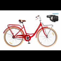 26 LUX 2016 Shimano planetary hub|Велосипед , горный, спорт