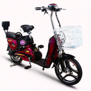 Электровелосипед SkyBike LEF -3 ( 350W-48V)