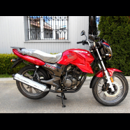 JIANSHE JS150-3C R6  | Мотоцикл дорожный