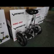 Мини сигвей Viper Mini-54V